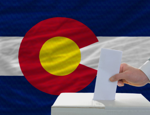 Colorado 2016 U.S. Senate Voter Opinion Survey