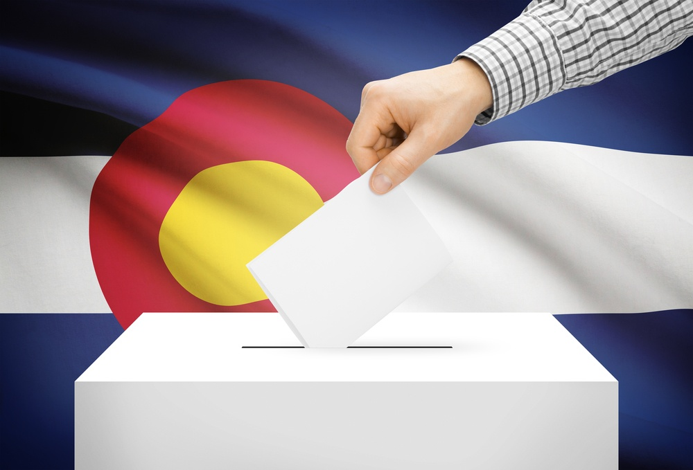 Final Colorado 2016 Returned Ballot Report Nov 9th