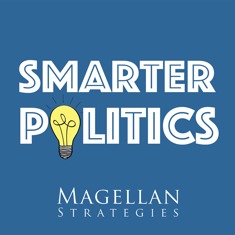 Smarter Politics Podcast