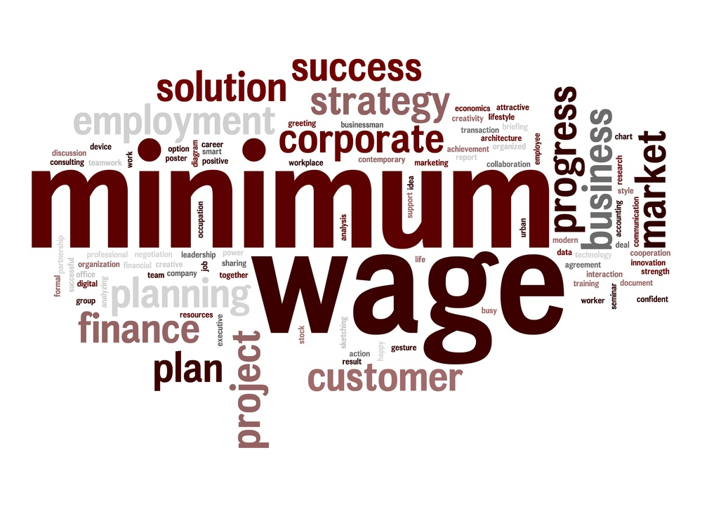 Minimum Wage / Amendment 70 Voter Opinion Survey Nov. 4th