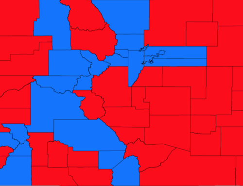 Why Didn't Donald Trump Win Colorado?