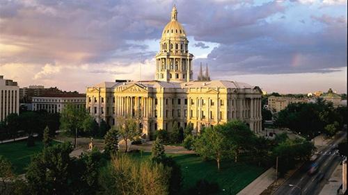 Colorado Voter Opinion Polling