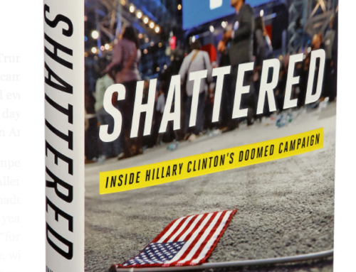 Episode 33: Five Insights From the Clinton Campaign Memoir, Shattered