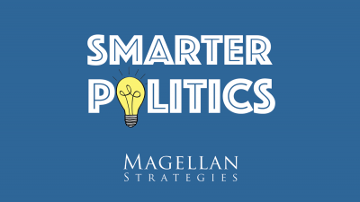 Smarter Politics - Political Podcasts - Tune In Today!